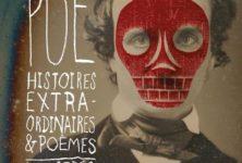 David Plunkert illustre les Histoires extraordinaires et les poèmes d'Edgar Poe
