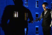 [Festival d'Automne] Robert Lepage, des yeux d'enfant, une mémoire de géant dans 887