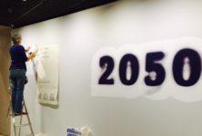 «Une brève histoire du futur» ouvre sa première partie le 11 septembre à Bruxelles