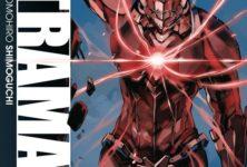 «Ultraman» Tome 1 et 2 retour d'un mythe
