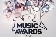 NRJ Music Awards : Et les nominés sont…