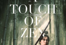 « A touch of Zen » : le chef-d'oeuvre de King Hu de retour