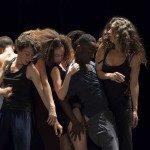 «Le Cantique des cantiques», Abou Lagraa à la Maison de la Danse : Faites-vous l'amour !
