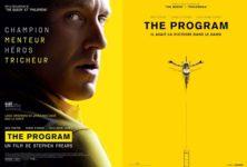 [Critique] « The Program » de Stephen Frears. Satire implacable de l'arnaque Lance Amstrong