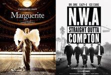 Box-Office France semaine : 265000 entrées pour « Marguerite » Catherine Frot devance NWA