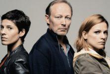 [Sortie DVD] La série « The Team » : forces spéciales européennes sur Arte