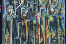 «Wilfredo Lam» au Centre Pompidou : une envoûtante poétique de l'ailleurs