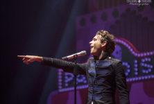 [Live report] Mika à l'Amphithéâtre de Lyon
