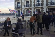Dinar, jour 3: Rencontres avec les jurés et plongée dans une communauté juive anglaise et orthodoxe