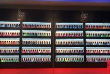 Nouvelle boutique Peggy Sage : le paradis de l'ongle !!!