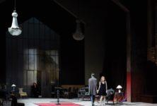 Reprise d'Ivanov dans la mise en scène de Luc Bondy à l'Odéon, réchauffé mais recommandable