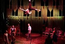 «Les K. – Petits Plaisirs», cabaret circassien tendre et drôle, agrémenté d'un brin de folie