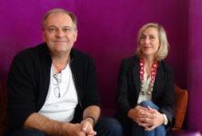 [Interview] Christian Carion et Laure Irrmann, «En mai fais ce qu'il te plaît»