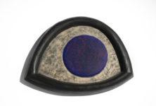 Ettore Sottsass, trésors de céramique à la galerie Lefebvre et Fils