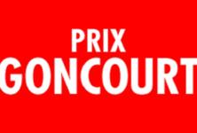L'académie du Goncourt annonce sa deuxième sélection
