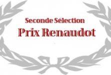 Renaudot 2015 : deuxième sélection