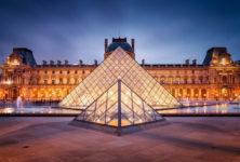 La Seine fait fermer Le Louvre et Orsay