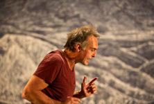 [Critique] «Le Méridien» au TNS : une belle performance d'acteur sur un texte difficile