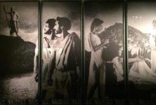 Karl Lagerfeld, L'empereur de l'éphémère s'expose à la Pinacothèque