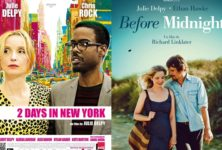 Portrait d'actrice et de réalisatrice : Julie Delpy entre romantisme indé américain et paillardise française