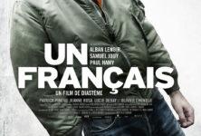 [Critique] DVD « Un français » de Diastème, troublant portrait de skinhead et de l'extrême-droite française