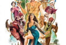[Critique] « Les nouvelles aventures d'Aladin » Kev Adams dans un film familial insipide