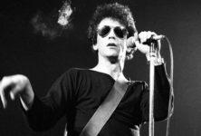 Une biographie sur Lou Reed révèle qu'il était raciste, misogyne et violent