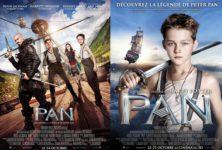 [Critique] « Pan » Film d'aventure plus tape-à-l'œil que merveilleux avec Hugh Jackman
