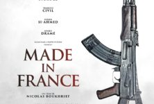 [Critique] « Made in France » de Nicolas Boukhrief : au coeur d'un réseau djihadiste