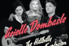 Gagnez 5 x 2 places pour le concert de Arielle Dombasle & the Hillbilly Moon Explosion!