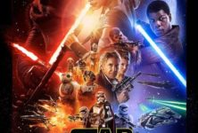 Star Wars 7 : Des records de préventes