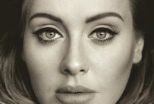 Adèle : un nouvel album très attendu