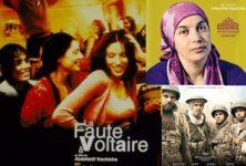 « Films de la diaspora » : la double culture des réalisateurs exilés, déracinés et immigrés au cinéma