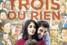 Gagnez 5 x 2 places pour le film « Nous Trois ou rien » de Kheiron
