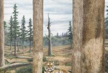 Eric Pillot s'expose à l'Académie des Beaux-Arts