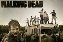 Un fan de the walking dead tue son ami en pensant qu'il se transformait en zombie