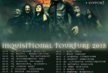 [Live report] Cradle of Filth au Cabaret Sauvage