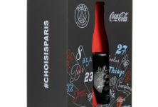 [Interview] Rencontre avec Ceizer, le designer de la nouvelle bouteille Coca Cola x PSG