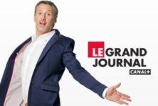 Antoine de Caunes revient sur son éviction du Grand Journal