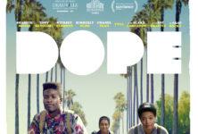 [Critique] « Dope » : comédie adolescente afro-américaine terriblement sympathique