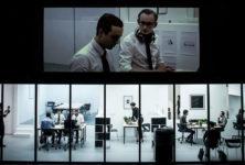 « Nobody » : gros plan sur le monde impitoyable de l'entreprise