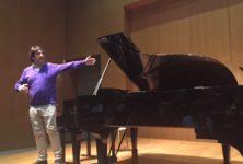 « Tourbillon ! … A deux pianos » : Jean-François Heisser et Jean-Frédéric Neuburger embarquent Béziers dans une création de Bruno Mantovani