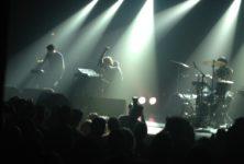 [Live report] The Soft Moon à La Machine du Moulin Rouge