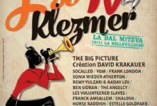 Laurence Haziza nous parle de la 14e edition du Festival Jazz'n Klezmer