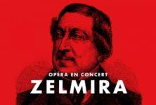 [Live-Report] Zelmira à l'Opéra de Lyon : le cycle se poursuit