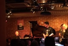 [Live-report] Ben Sidran, old school hipster au Sunset-Sunside (11/11/2015)