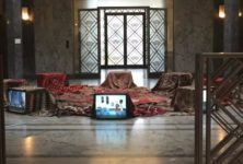[Bruxelles] Sarkis avec Paradjanov, un voyage dans la mémoire arménienne à la Fondation Boghossian