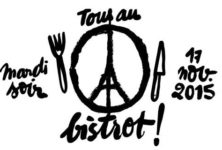#TOUSAUBISTROT l'initiative (bonne) vivante du @Fooding