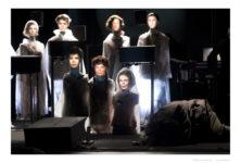 [Festival NEXT] «L'Autre Hiver» de Denis Marleau & Dominique Pauwels : un rêve de Verlaine en demi teinte