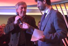 [Live-Report] Remise du Prix du Style 2015 à Sorj Chalandon chez BMW (24/11/2015)